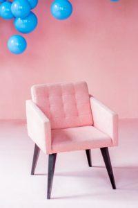Steelcase Chair V1 vs. V2